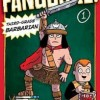 Fangbone! Books for Boys!