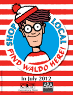 Shop Local: Find Waldo